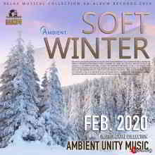 Soft Winter Ambient Music