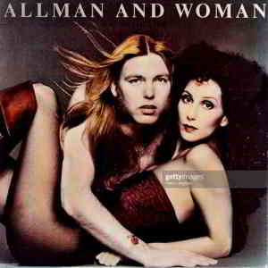 Allman And Woman - Two The Hard Way