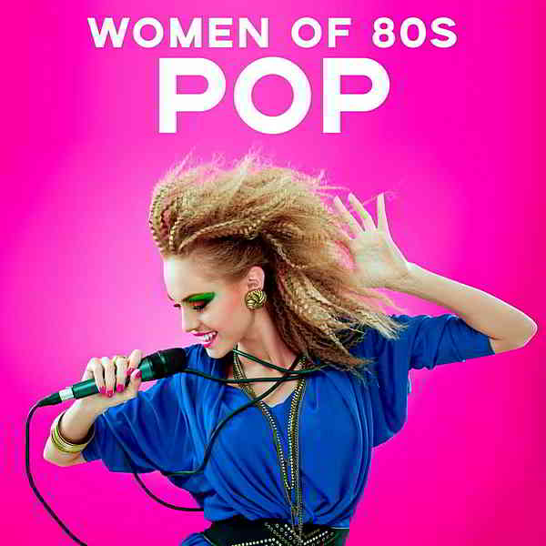 Women Of 80s Pop