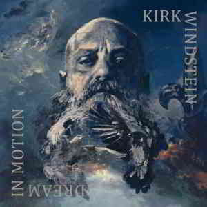 Kirk Windstein (Crowbar) - Dream In Motion (2020) скачать торрент