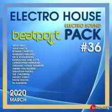 Beatport Electro House: Sound Pack #36