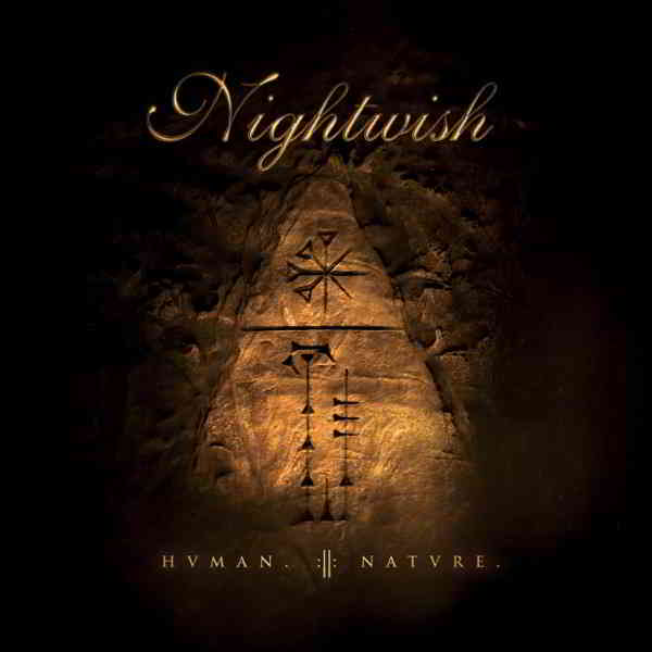 Nightwish - Human. :II: Nature. [2CD]