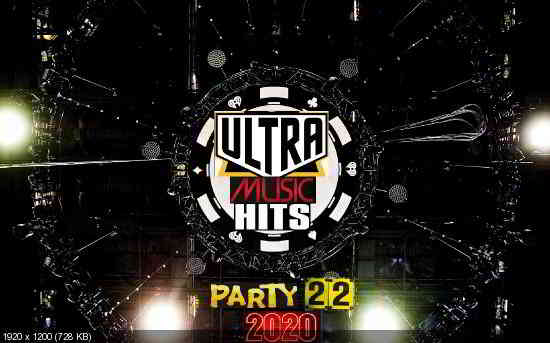 Ultra Music Hits. Часть 22. [200 Music videos]