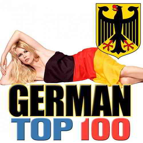 German Top 100 Single Charts 03.04.2020