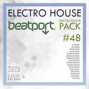 Beatport Electro House: Electro Sound Pack #48