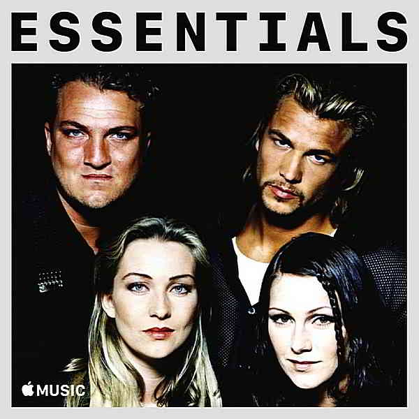 Ace Of Base - Essentials