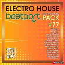 Beatport Electro House: Sound Pack #77 2020 торрентом