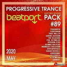 Beatport Progressive Trance: Electro Sound Pack #89 2020 торрентом