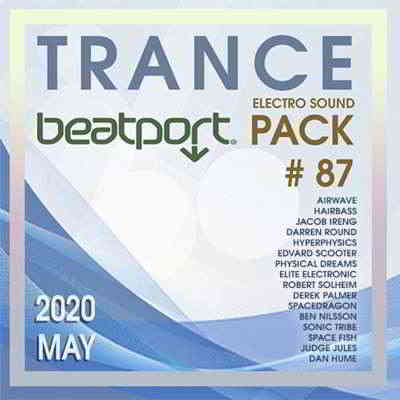 Beatport Trance: Electro Sound Pack #87