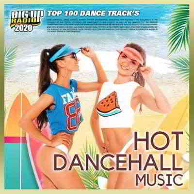 Hot Dancehall Music