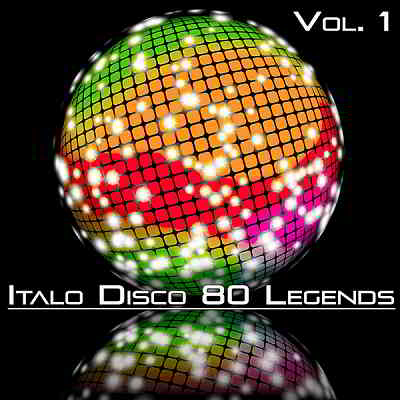 Italo Disco 80 Legends Vol.1