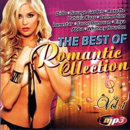 The Best Of Romantic Collection Vol.1