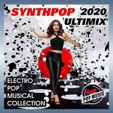 Synthpop Ultimix