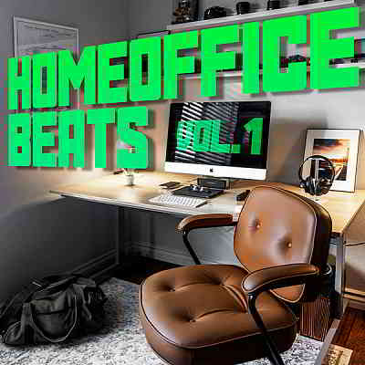 Homeoffice Beats Vol.1