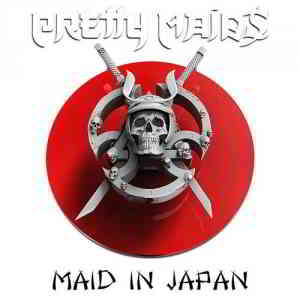 Pretty Maids - Maid in Japan: Future World Live 30 Anniversary