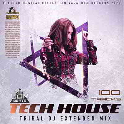 Tribal DJ Tech House