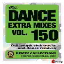 DMC Dance Extra Mixes 150