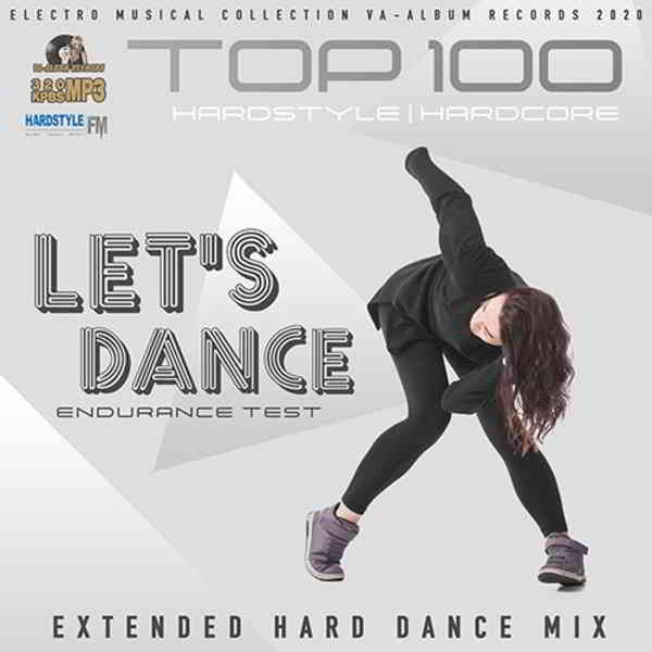 Let's Dance [Extended Hard Dance Mix]