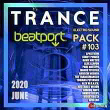 Beatport Trance: Electro Sound Pack #103