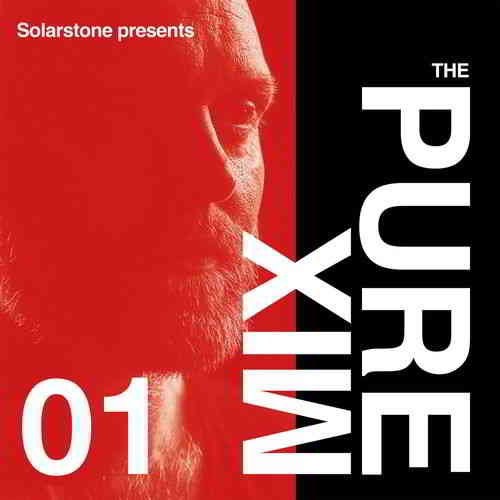 Solarstone: The Pure Mix 01