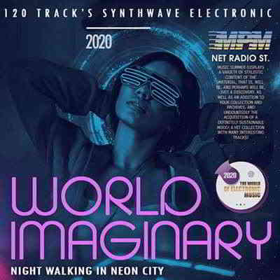 Imaginary World Electronic