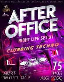 After Office: Clubbing Techno Set 2020 торрентом