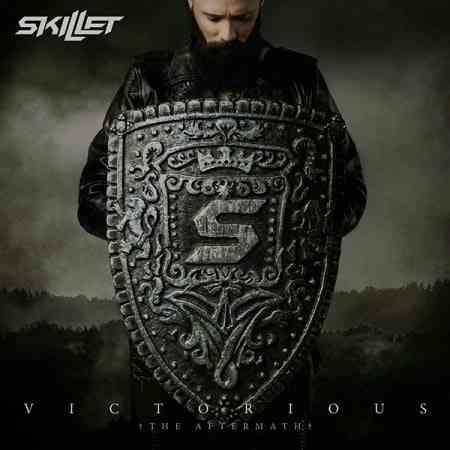 Skillet - Victorious: The Aftermath [Deluxe Edition] 2020 торрентом