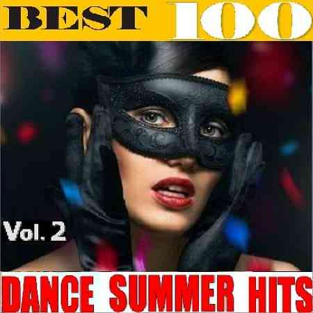 Best 100 Dance Summer Hits Vol.2