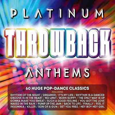 Platinum Throwback Anthems