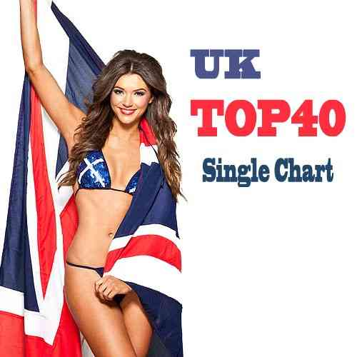 The Official UK Top 40 Singles Chart 18.09.2020